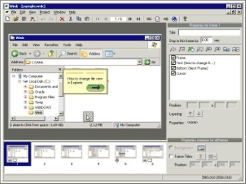 Download Screen Capture Untuk Bb